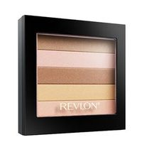 Highlighting Palette Revlon - Blush / Sombra - Rosa - Pink - Lilás