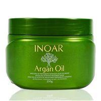 Inoar - Argan Oil Home Care Máscara de Tratamento Intensivo - 250g