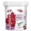 Instantâneo Hibisco com Chá Branco Zero Açúcar - Chá Mais