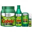 Kit Completo Cresce Cabelo+Máscara 1 Kg Forever Liss
