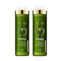 Kit Eico Argan Oil Shampoo + Bálsamo
