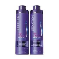 Kit Eico Seduction Santo Milagre Shampoo + Condicionador