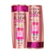Kit Elseve Quera Liso Shampoo + Condicionador