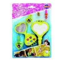 Kit Escova Disney Princesas - Bela
