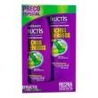 Kit Garnier Fructis Cachos Poderosos Shampoo 400ml + Condicionador 200ml