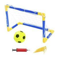 Kit Jogo Futebol Portátil Bel Sports