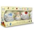 Kit Shampoo + Condicionador Bebê Natureza Suave Biotropic 230Ml + Colônia 30Ml