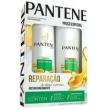 Kit Shampoo + Condicionador Restauração 200ml - Pantene