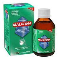 Malvona Solução 100Ml