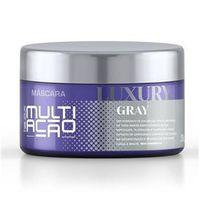 Máscara de Tartamento Helcla Multiação Luxury Gray