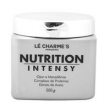 Máscara de Tratamento Lé Charmes Nutrition Intensy