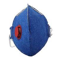 Máscara Respiradora Pro Safety Pff1 Com Válvula