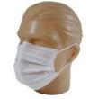 Máscara Tripla Descartável Com Elástico Talge Com 50 Unidades
