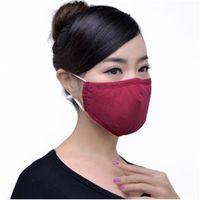 Máscaras - Verde respiração máscara - HIDLPY9905E0011