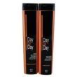 Mhpro Kit Day By Day Pos Quimica - Shampoo 250ml e Condicionador 250ml