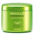 Midollo di Bamboo Recharging Mask Alfaparf - Máscara Restauradora 500ml