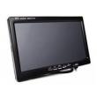 Monitor Tela LCD 7 Polegadas Portátil Monitor Veicular Digital E73
