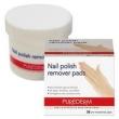 Nail Polish Remover Pads Purederm - Lenço Removedor de Esmaltes 36 Unidades