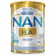 Nan H.A. Gold Fórmula Infantil Nestlé Lata 400G