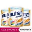 Nutren Senior Suplemento Alimentar Lata 370G Leve 3 Pague 2