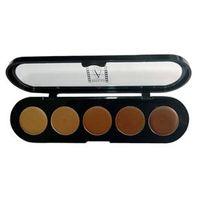 Paleta de Corretivos 5 cores C / COR - Make Up Atelier Paris