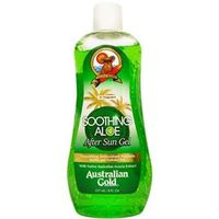 Pós - Sol Australian Gold Soothing Aloe 237Ml