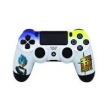 PS4 - Dual Shock 4 - Pintura Customizada - Dragon Ball - Vegeta