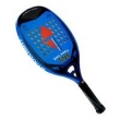 Raquete de Beach Tennis Titan Max Speed 25mm Azul