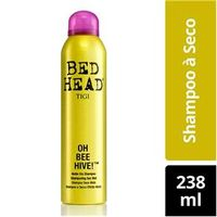 Shampoo à Seco Bed Head Tigi Oh Bee Hive ! Efeito Matte