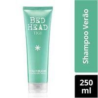 Shampoo Bed Head Tigi Totally Beachin