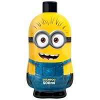Shampoo Infantil Minions Biotropic 500ml