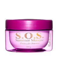 S.O.S. Summer Masque K Pro - Máscara Reconstrutora para os Cabelos 165g