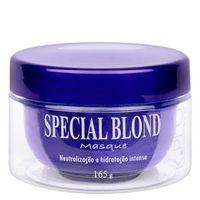 Special Blond Masque K. Pro - Máscara para Cabelos Loiros