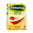 Tamarine Fibras Sabor Morango Com 14 Gomas