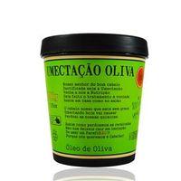 Umectação Oliva Máscara - Lola
