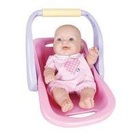 Bebê Conforto com Boneca - Cotiplás
