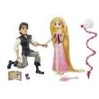 Boneca Enrolados Disney - Rapunzel & José Bezerra - Noivado Real C1750 - Hasbro