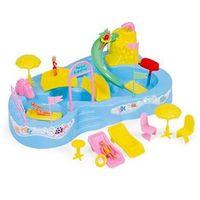 Brinquedo Parque Acquático 8002 - Homeplay