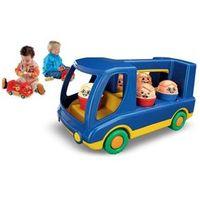 Bus Kid Azul - Dismat MK132