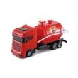 Caminhão Bombeiro Fire Tank Esguicha Agua - Orange Toys