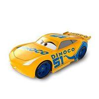Carrinho de Fricção - Disney - Pixar - Cars 3 - Dinoco - Toyng