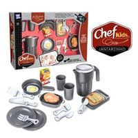 Chef Kids Jantarzinho - Zuca Toys