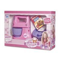 Cook House Batedeira - Zuca Toys