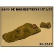 G.I. Usa Vietna - Em Saco De Dormir - Arsenal Hobby