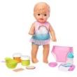 Little Mommy - Boneca Bebê Faz Xixi Deluxe