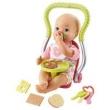 Little Mommy - Boneca Primeiro Lanchinho