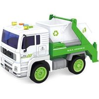 Mini Caminhão de Entulho ( 520B ) - Shiny Toys