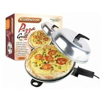 Pizza Grill com Tampa - Cotherm - 1151