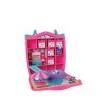 Playset Maleta Hotel e Spa - Gift Ems - Candide
