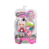 Shopkins Shoppies Bonecas Sara Sushi - DTC